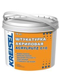 Kreisel Kornputz AKRYL 1,5-2,0 mm  25kg