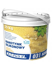 SILIKON PROTECT NANOTYNK 031 Штукатурка декоративная наносиликоновая 25 kg