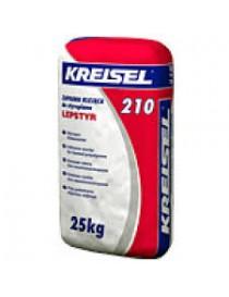 Клей для пенополистирола KREISEL PL 210