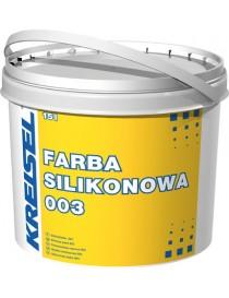 Silikonfarbe 003 Фасадная силиконовая краска